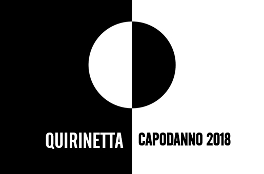NYE 2018 at Quirinetta